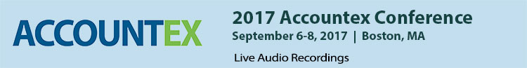 2017 Accountex Conference