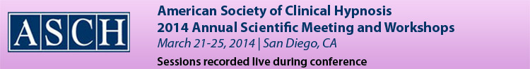2014 ASCH Scientific Meeting and Workshops