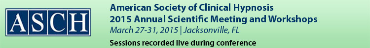 2015 ASCH Scientific Meeting and Workshops