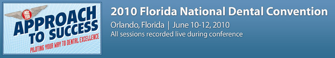 2010 Florida National Dental Convention