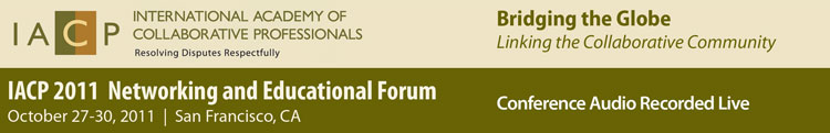 IACP 2011 Educational Forum
