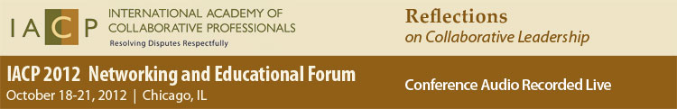 IACP 2012 Educational Forum