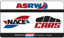 ASRW featuring NACE and CARS