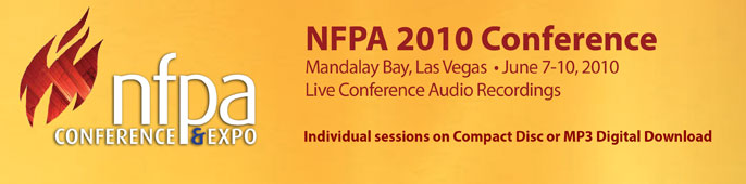 NFPA 2010 Conference & Expo