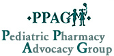 PPAG - Pediatric Pharmacy Advocacy Group
