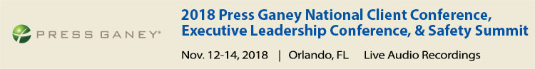 2018 National Client Conference, Executive Leadership Conference, & Safety Summit